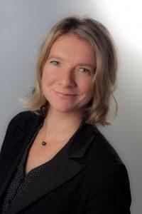 Isabel Haufe (Lippold)