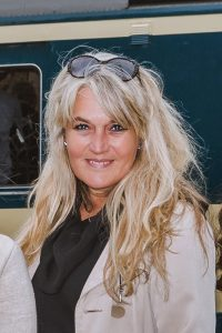 Sabine Krick